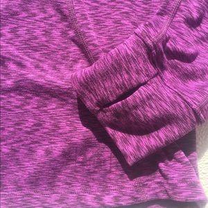 REI Tops - REI warm purple Long sleeve MOVING SALE